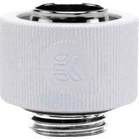 EK ACF Fitting   10 16 mm  White  White