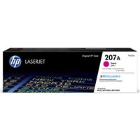 HP 207A Magenta Toner Cartridge, Magenta