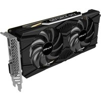 PNY GeForce GTX 1660 Ti 6 GB Dual Fan Graphics Card