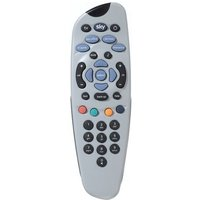 Sky 101 Sky Tv Remote Control, Grey