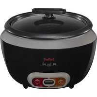 Click to view product details and reviews for Tefal Cool Touch Rk1568uk Rice Cooker Black Black.