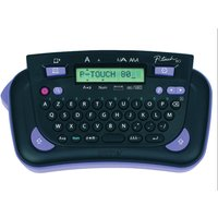 BROTHER PT-80 Hand-held Label Maker
