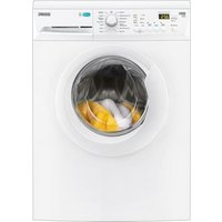 ZANUSSI ZWF71443W Washing Machine - White, White
