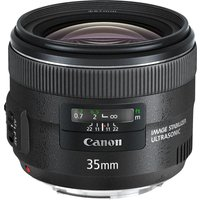 Click to view product details and reviews for Canon Ef 35 Mm F 2 Is Usm Standard Prime Lens.