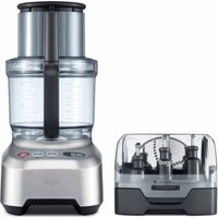 SAGE by Heston Blumenthal Kitchen Wizz Pro BFP800UK Food Processor - Silver, Silver
