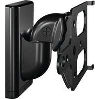 SANUS WSWM2-B2 Tilt & Swivel Speaker Bracket sale image