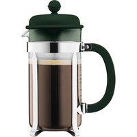 BODUM Caffettiera 1918-946 Coffee Maker - Dark Green, Green