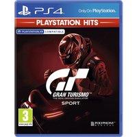 PS4 Gran Turismo Sport, Petrol