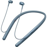 SONY h.ear Series WI-H700 Wireless Bluetooth Headphones - Blue, Blue