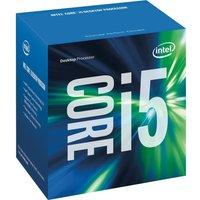 Intel® Core™ i5-7600 Processor