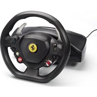 THRUSTMASTER Ferarri 458 Italia Racing Wheel for PC