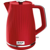 'Tefal Loft Ko250540 Rapid Boil Traditional Kettle - Cherry Red, Red