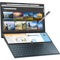 "ASUS ZenBook Pro Duo UX481 14"" Laptop - Intel®Core™ i7, 512 GB SSD, Blue, Blue"