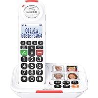 SWISSVOICE Xtra 2155 ATL1420234 Cordless Phone.