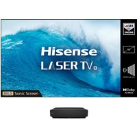 HISENSE 88L5VG Smart 4K Ultra HD HDR Laser TV