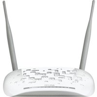 TP-LINK TD-W8968 Wireless Modem Router
