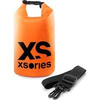 XSORIES Stuffler 8-litre Action Camcorder Duffel Bag - Orange, Orange