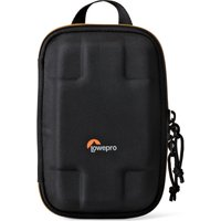LOWEPRO LP36982 DasHPoint AVC 60 II Hard Shell Camcorder Bag - Black, Black