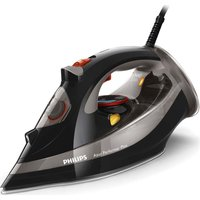 PHILIPS Azur Performer Plus GC4526/87 Steam Iron - Black, Black