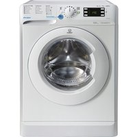 INDESIT Innex BWE 91484X W Washing Machine - White, White