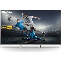 55 SONY BRAVIA KD55XE8577SU Smart 4K Ultra HD HDR LED TV