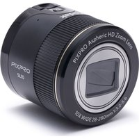 Kodak Pixpro Sl10 Smart Lens Camera - Black, Black
