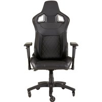 CORSAIR T1 Race Gaming Chair - Black, Black