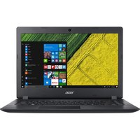 "Acer Aspire 1 A114-31 14"" Intel Celeron Laptop - 32 GB eMMC, Blue, Black"