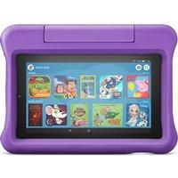 "AMAZON Fire 7 Kids Edition 7"" Tablet (2019) - 16 GB, Purple"