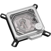 EK Velocity D RGB Intelu0026reg CPU Water Block   Nickel   Plexi