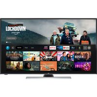 "50"" JVC LT-50CF890 Fire TV Edition Smart 4K Ultra HD HDR LED TV with Amazon Alexa"
