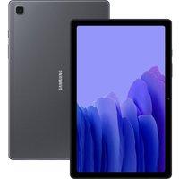 """Samsung Galaxy Tab A7 10.4"""" 4G Tablet - 32GB, Grey,"""