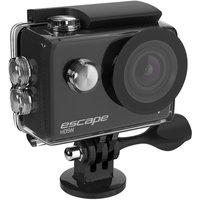 KITVISION Escape Full HD Action Camera - Black, Black