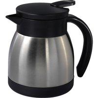XAVAX 111167 Piccolo Vacuum Jug - Stainless Steel, Stainless Steel