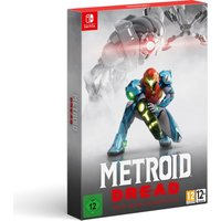 NINTENDO SWITCH Metroid Dread: Special Edition