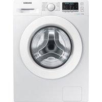 SAMSUNG WW80J5355MW/EU 8 kg 1200 Spin Washing Machine - White, White