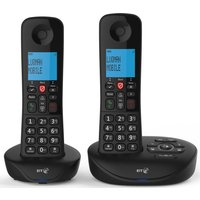 Click to view product details and reviews for Bt Essential Cordless Phone Twin Handsets.