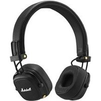 MARSHALL Major III Wireless Bluetooth Headphones - Black sale image