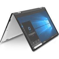"""GEO Flex 11.6"""" Intel® Celeron N3350 2 in 1 - 32 GB eMMC, Silver, Silver"""