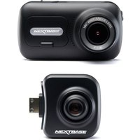 Nextbase 322GW Full HD Dash Cam & Cabin View Quad HD Dash Cam Bundle