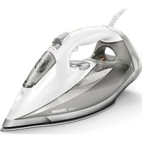 Azur GC4901/16 Steam Iron - Grey & White, Grey