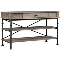 TEKNIK Canal Heights 1054 mm TV Stand - Northern Oak.