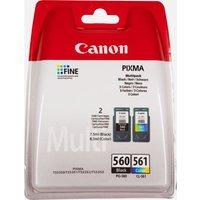 CANON CANON PG-560/CL -561, Black