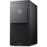 DELL XPS DT 8940 Desktop PC - Intel®Core™ i7, 1 TB SSD and 512 GB SSD, Black, Black