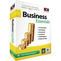 NCH SOFTWARE Business Essentials