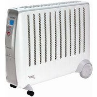 DIMPLEX CDE3ECC Cadiz ECO Oil-Free Radiator, White