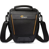 LOWEPRO Adventura TLZ 30 ll DSLR Camera Bag - Black, Black