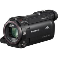 PANASONIC HC-VXF990EBK Traditional Camcorder - Black, Black