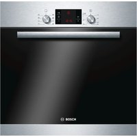 BOSCH HBA63B150B Electric Oven - Stainless Steel, Stainless Steel