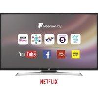 """JVC LT-43C770 43"""" Smart LED TV, Gold sale image"""